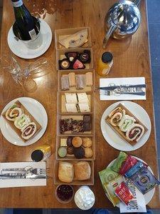 Elhorst High Tea Verwenbox