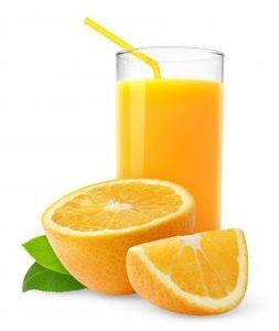 Elhorst Verse Jus d'orange