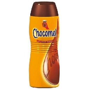 Elhorst chocomel nutricia