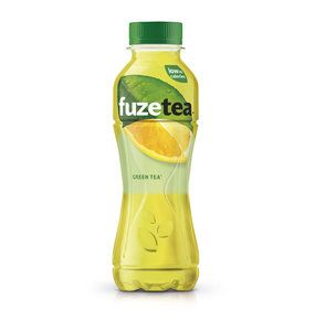 Elhorst Fuze Green Tea