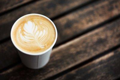 Elhorst café latte