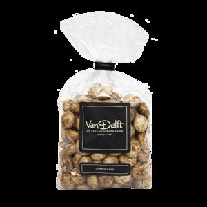 Cappuccino Kruidnoten